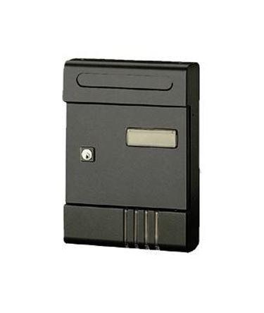 cassette postali nei condomini