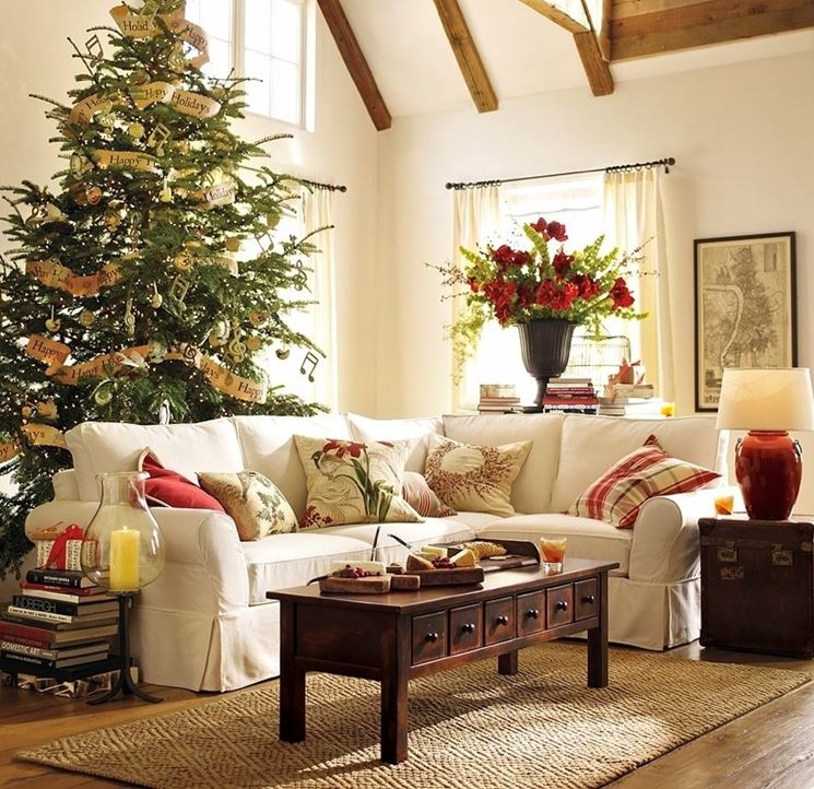abbastanza complementi d'arredo per la casa di Natale - Oggetti di casa  AN27