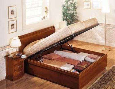 Consigli pratici sui contenitori sotto letto