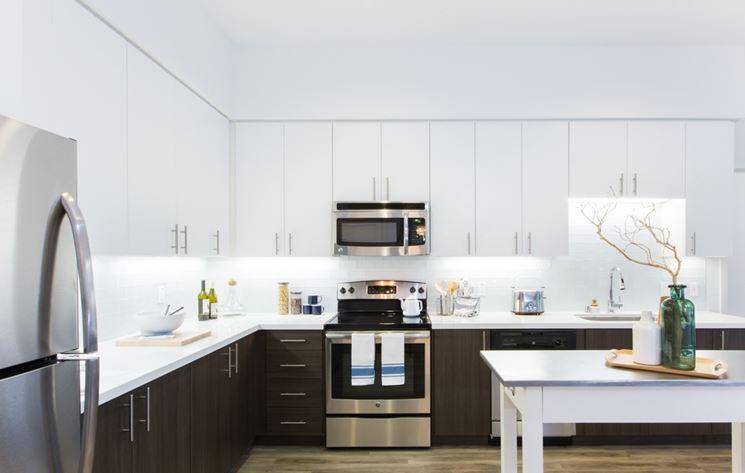 Elettrodomestici senza corrente oggetti di casa idee per elettrodomestici senza elettricit - Cucina senza elettrodomestici ...