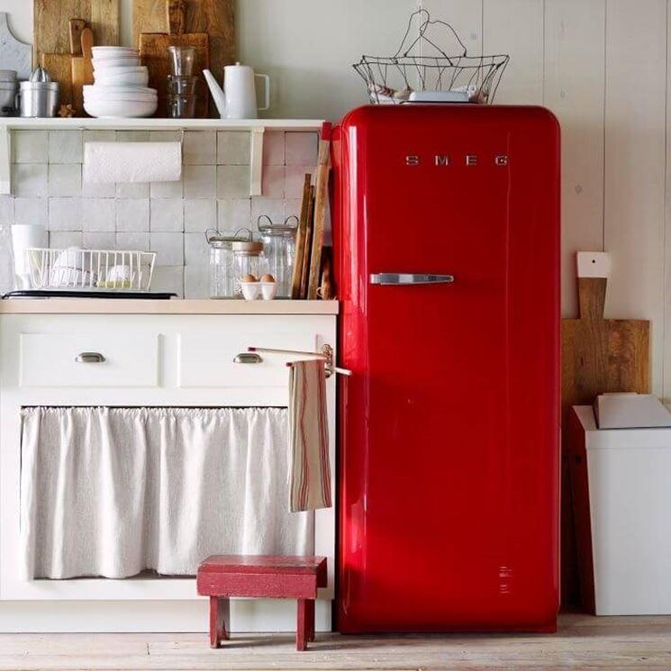 Frigoriferi vintage oggetti di casa tipologie di for Oggetti vintage per casa