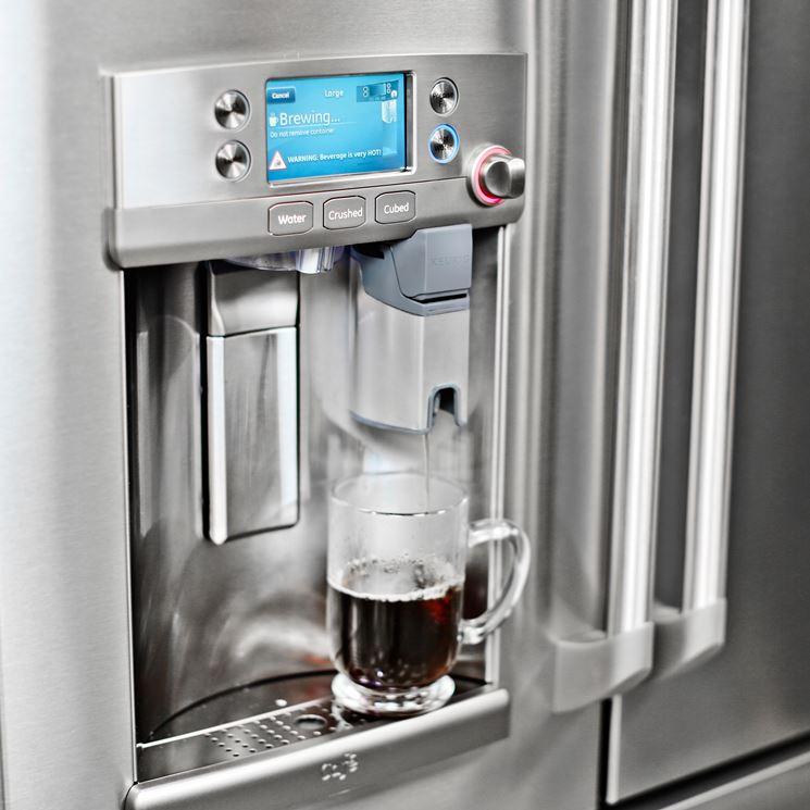 frigorifero wi fi