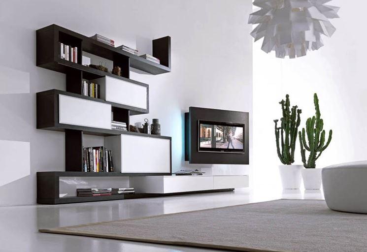 Mobili multifunzionali oggetti di casa tipologie e differenze dei mobili multifunzionali - Mobili porta tv moderni ...