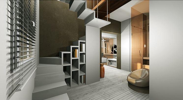 Mobili multifunzionali oggetti di casa tipologie e for Casa di mobili