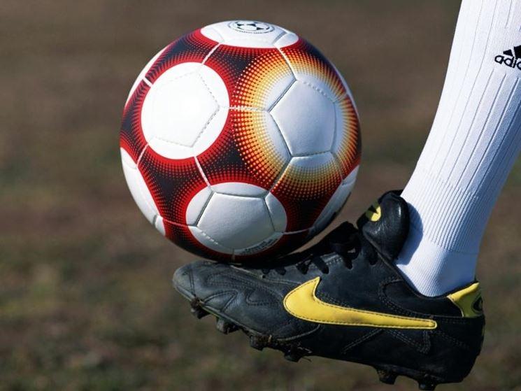 pallone per calcio