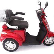 modello di scooter per anziani
