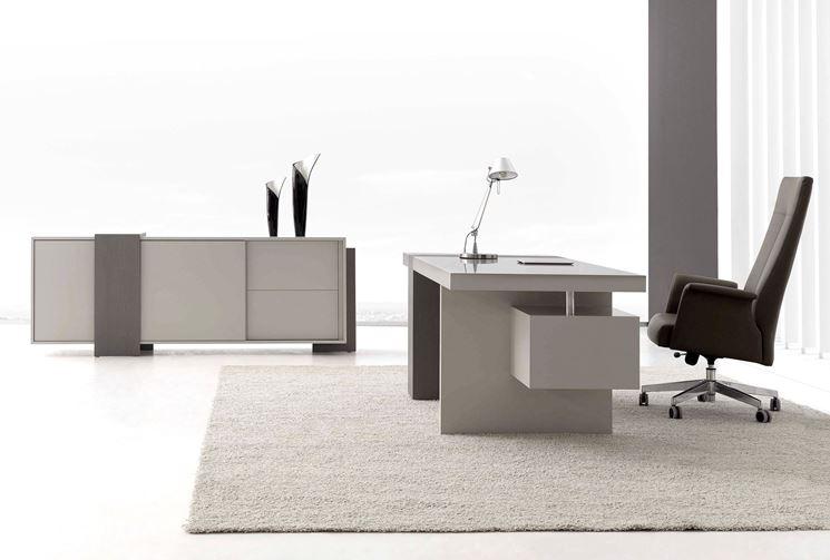 scrivanie ufficio