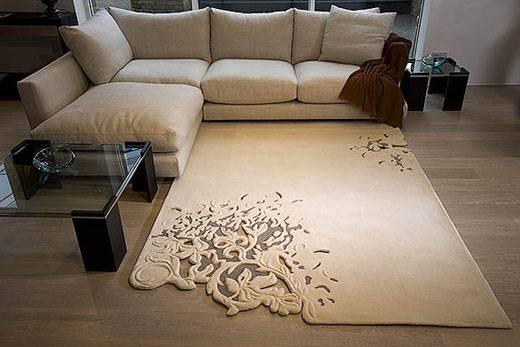 Tappeti moderni - Oggetti di casa