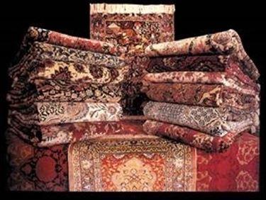 Com'è un tappeto pregiato