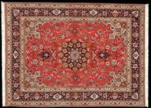 Tappeti pregiati oggetti di casa for Tappeti persiani amazon