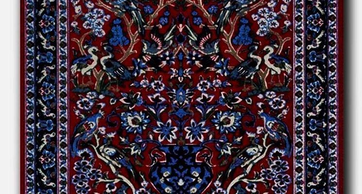 coloranti usati per i tappeti