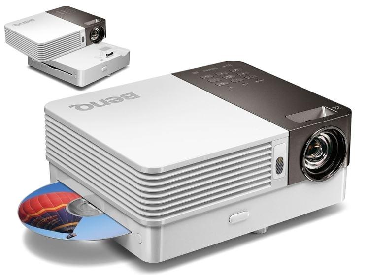 esempio di videoproiettore benq