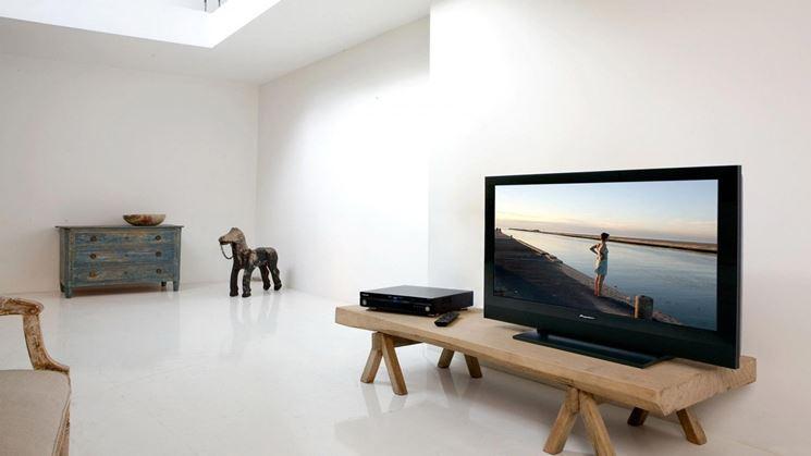 Zona musica in soggiorno - Oggetti di casa - Realizzare ...