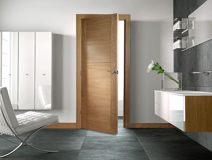misure porte interne porte quali sono le dimensioni