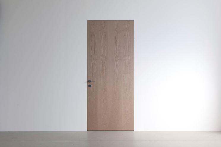 Porte a battente porte porta a battente - Montare telaio porta ...