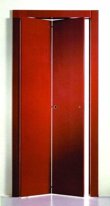 Porte a soffietto porte for Porta a libro ikea