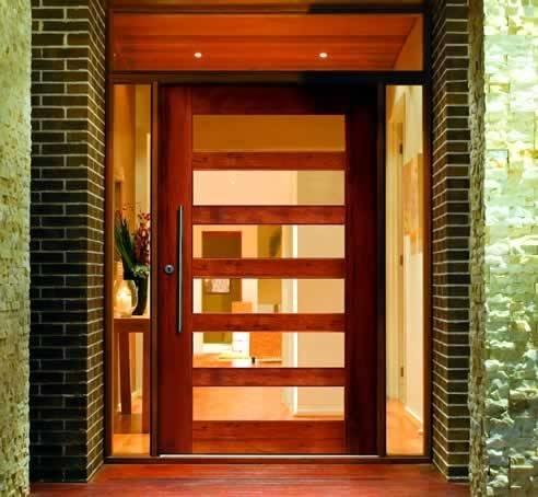 porte d\'ingresso - Porte