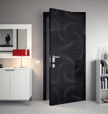 porta moderne