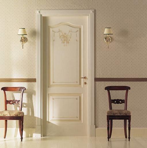 Porte da interni prezzi porte for Case classiche interni