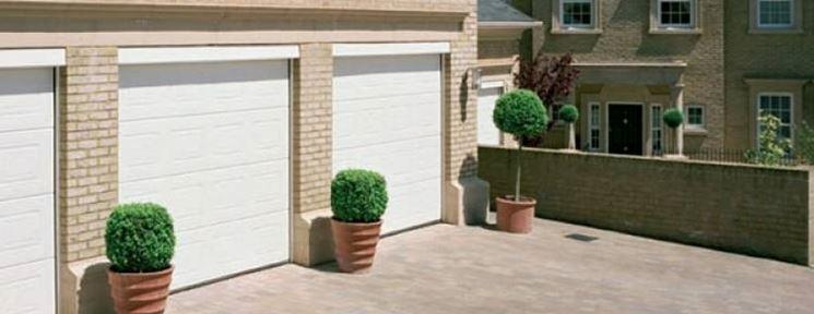 porte garage prezzi - Porte