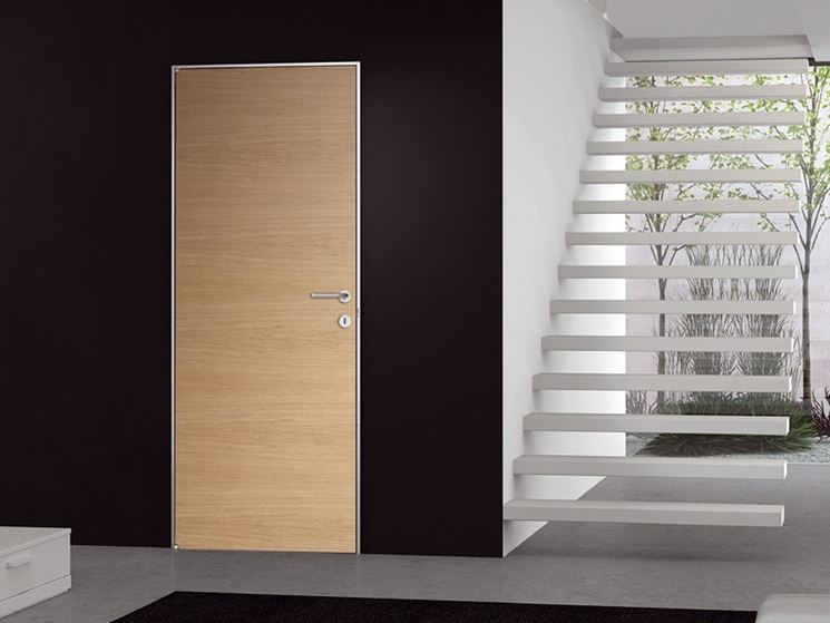 Porte in rovere sbiancato - Porte - modelli di porte in ...
