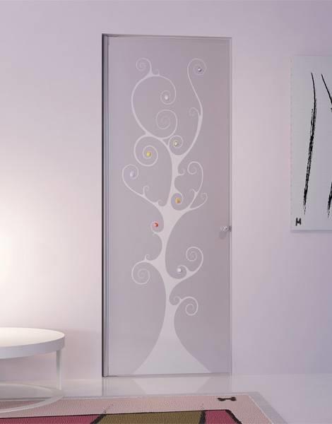 Porte in vetro porte - Porte in vetro design ...