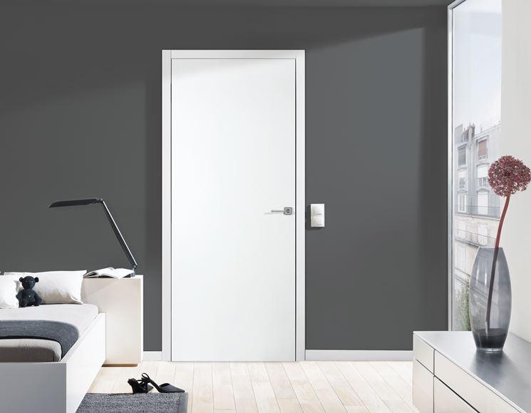 Porte interne moderne porte - Porte interne bianche ...