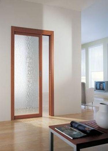 Porte scorrevoli a scomparsa porte - Porta scorrevole da interno ...
