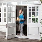 zanzariera magnetica per porta finestra