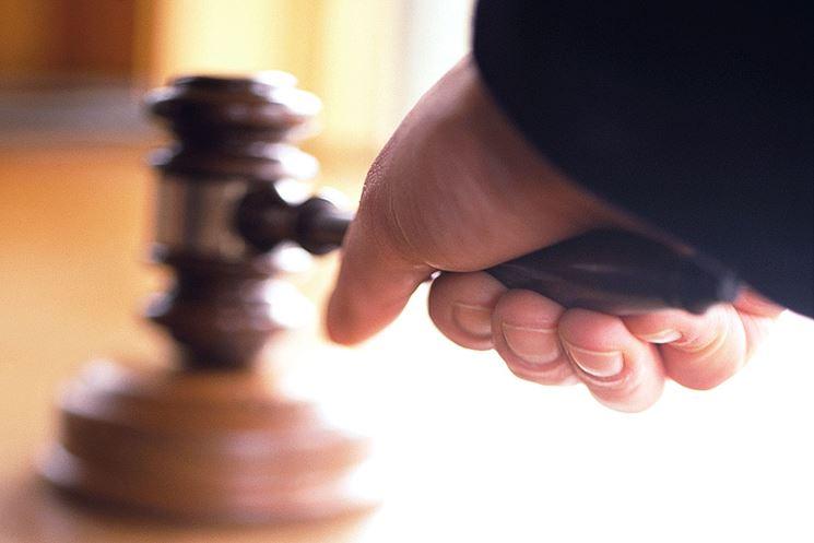 martelletto giudice