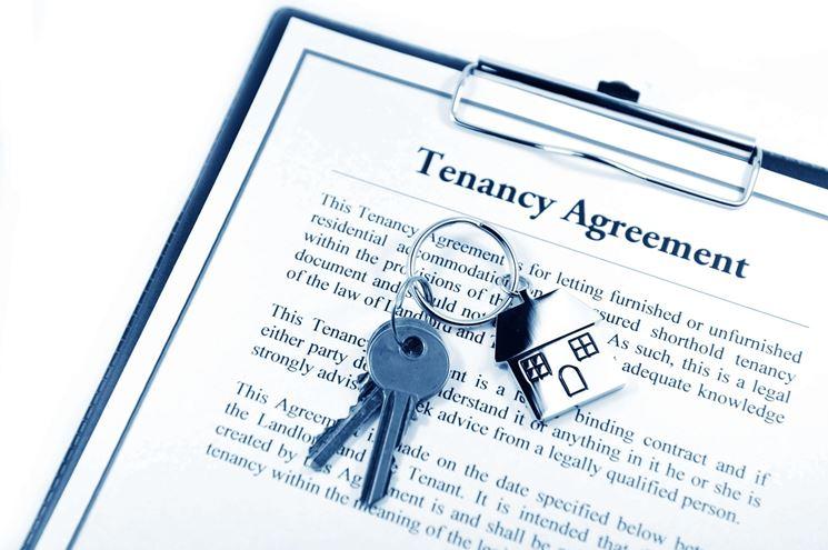 Contratto di locazione ad uso foresteria regole e tasse - Contratto locazione uso foresteria fac simile ...