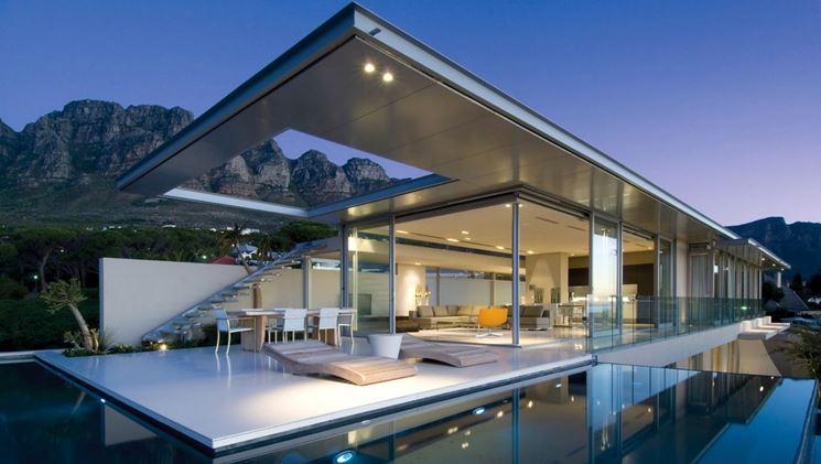 villa di lusso