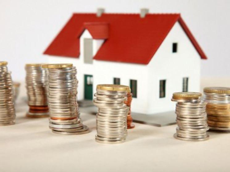 tasse sulla casa