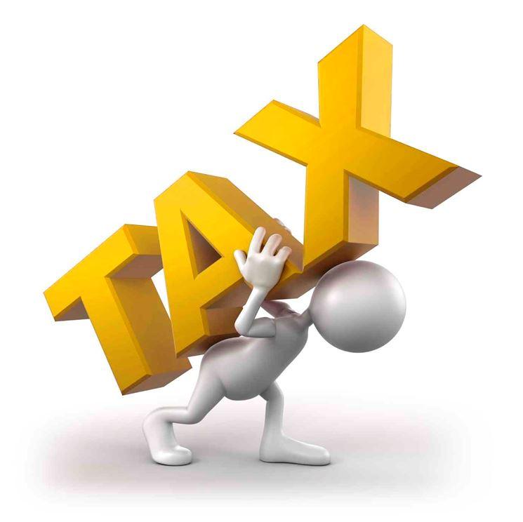 nuove tasse