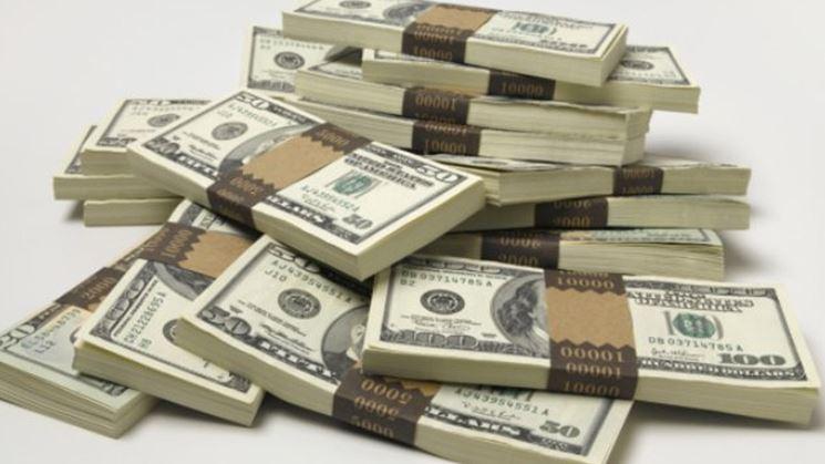 denaro contante in condominio