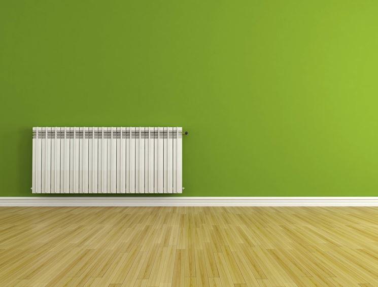 Alcuni consigli per risparmiare sul riscaldamento