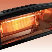 Riscaldamento a infrarossi