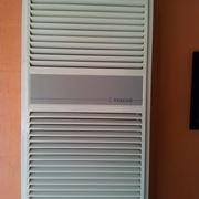 Riscaldamento a parete