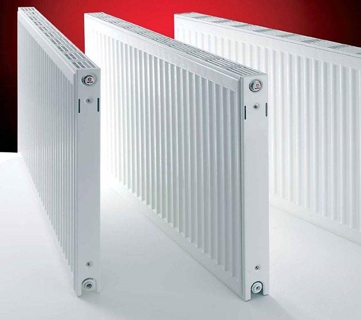 Riscaldamento a radiatori