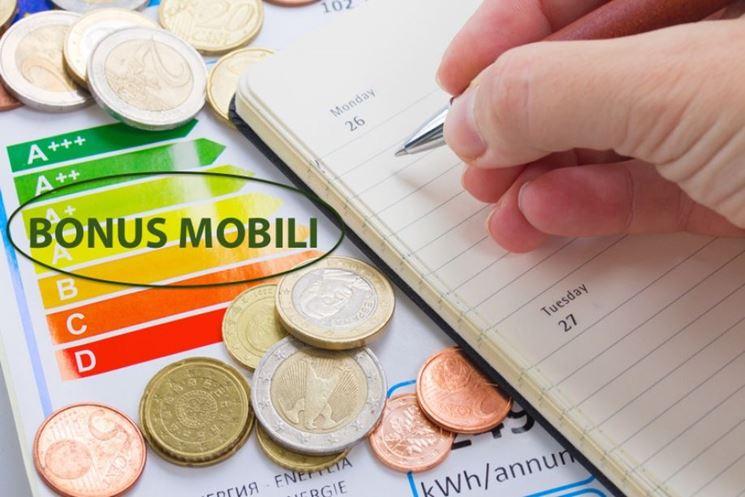 Bonus mobili 2016 ristrutturazione casa aggiornamento for Case mobili normativa 2016
