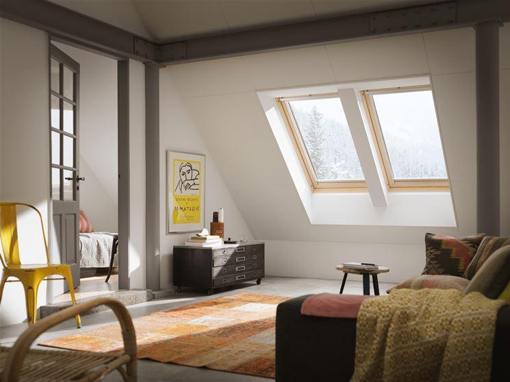 Forare un solaio per realizzare una scala interna o aprire un lucernario ristrutturazione casa - Apertura solaio per scala interna ...