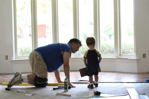Lavori a casa ristrutturazione casa realizzare lavori in casa - Lavori da fare a casa ...