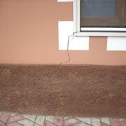 crepa in muratura