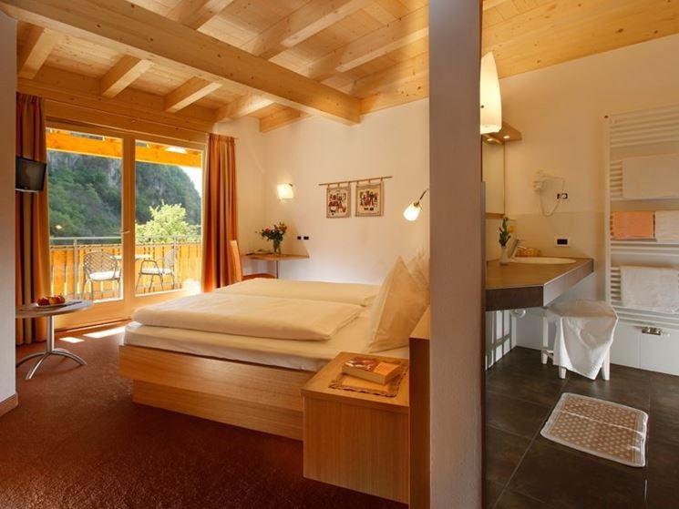 Mansarda ottimizzare gli spazi per un nuovo vano ristrutturazione casa realizzazione mansarda - Camera da letto in mansarda ...