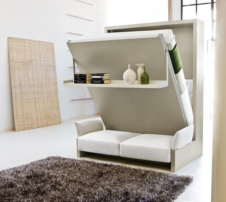 Ricavare una camera per gli ospiti dal soggiorno - Ristrutturazione ...