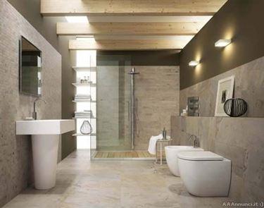 Cosa fare per il bagno di casa