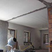 Alcune note sulla ristrutturazione d'interni