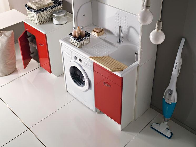 Trasformare Lavanderia In Bagno : Trasformare un ripostiglio in lavanderia ristrutturazione casa