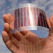 carta da parati fotovoltaica