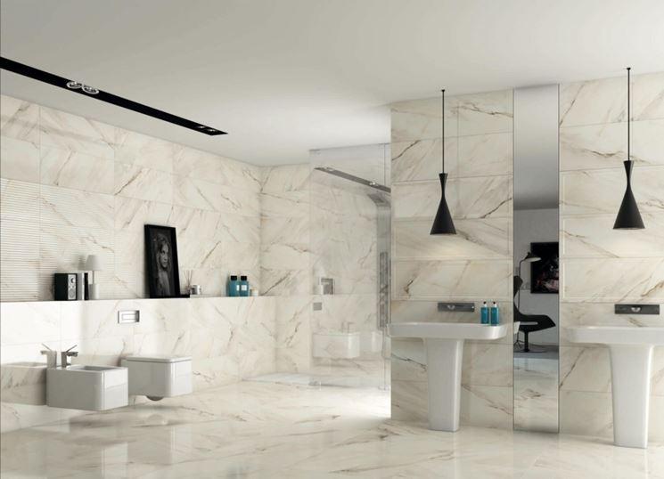 Gres porcellanato effetto marmo difetti confortevole piastrelle
